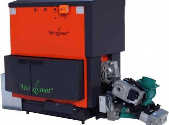 HSK Series Boiler