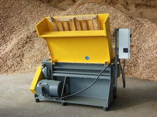 Pallet Chipper SPE-1300